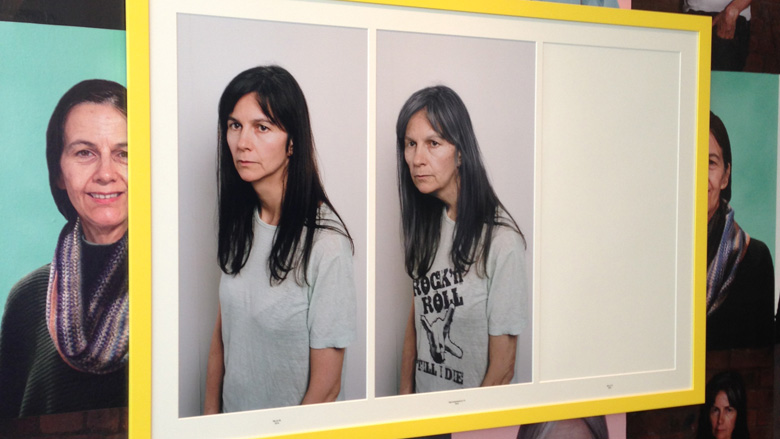 Gillian Wearing en el IVAM